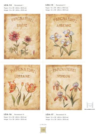 Catalog Page Sample