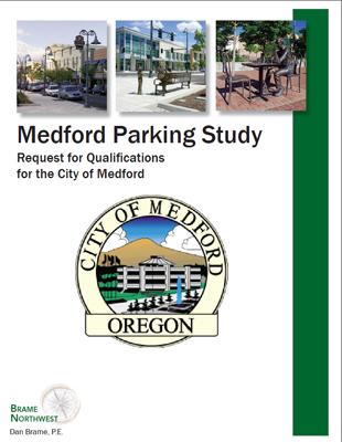 Parking Proposal