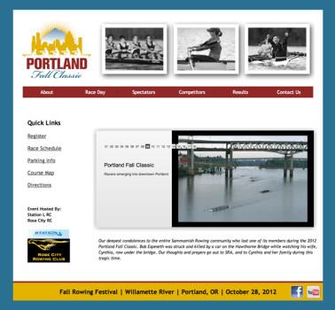 PortlandFallClassic