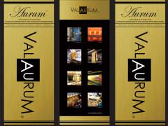 Valaurum-Banners
