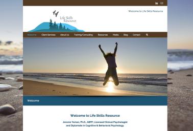 Life Skills Resource